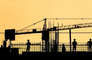 Construction business license in Japan