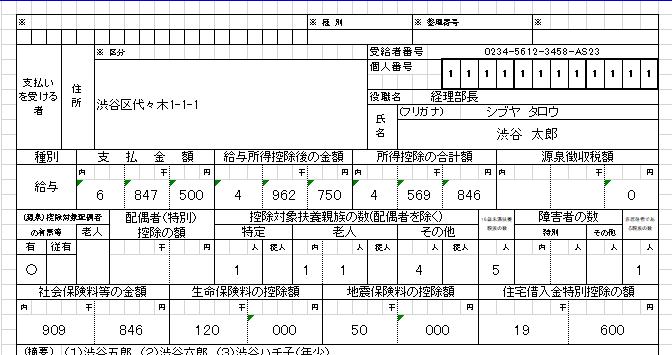Employer's duty in Japan, Hoteichosho