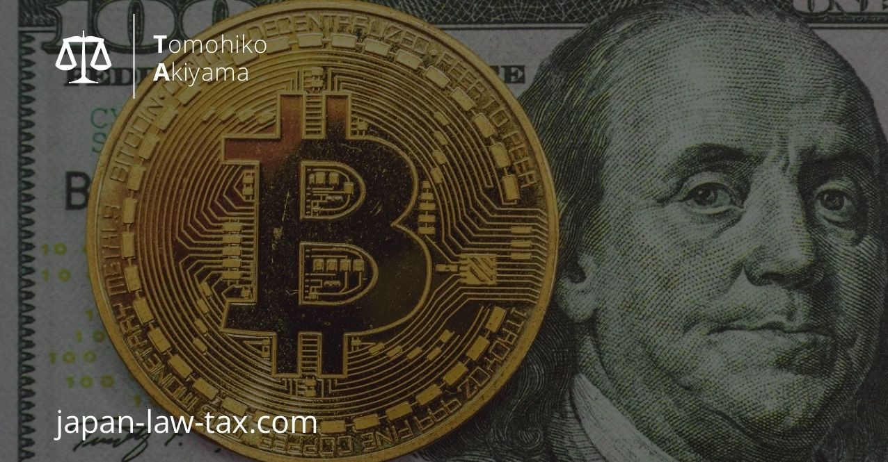 Cryptocurrency Trading and Tax of Japan